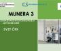Brezplačno izobraževanje v okviru projekta MUNERA 3