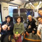 na-vlaku